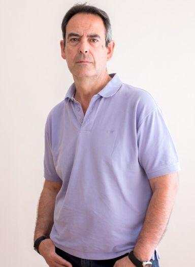 José-Carlos-Chumillas Vocal ACMIL