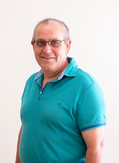 José-Manuel-Pastor Vocal Acmil
